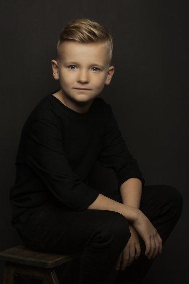 fotografovani deti fotostudio Plzen 007