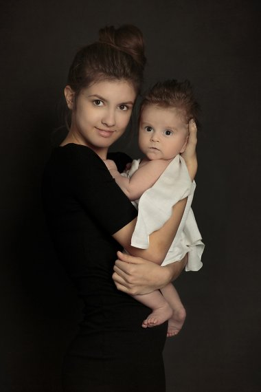 rodinné fotky Plzeň003