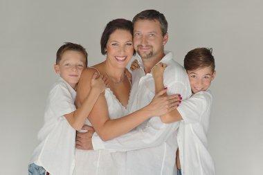 rodinné fotografování Plzeň  001